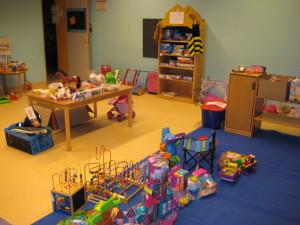 Igelgruppe - Spielzeugland (3)